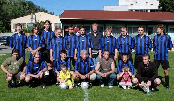 A-TÝM 2006 (JARO)